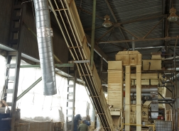 Complete Pellet Production Line For Sale